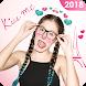 Heart Crown Photo Editor 2018 ❤️❤️❤️ by ChangeIt Studio