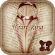 Marriage wallpaper-Heart Ring- by +HOME by Ateam