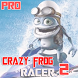 New Crazy Frog Racer 2 Cheat by Kopyah