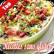 Recettes sans gluten by Team apps