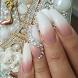 Gabi's Nägel mit Köpfchen