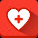 Cẩm nang sức khỏe - Healthy by CODESPOT