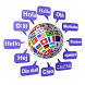 Language Translator by Norell Ghem