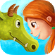 Senda and the Glutton Dragon by Soyo Interactive