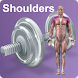 Daily Shoulders Video Workouts by Filipp Kungur
