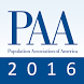 PAA 2016 by Convex Technologies Inc.