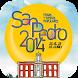 San Pedro Zamora 2014 by eventive.es