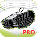 Trainer PRO Run, walk & bike by glm-labs