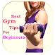 Gym Tips For Beginners by Persist Solution Nagpur