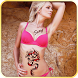 Tattoo Name On My Photo Editor by GAU InfoSoft
