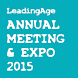 LeadingAge15 by QuickMobile