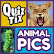 QuizTix: Animal Pics Trivia - Nature Image Library by QuizTix