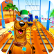 Subway Scooby Adventure surf by Studio for All Games.