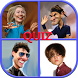 Famous People Caricature Quiz by Small Comets