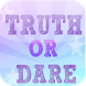 Truth or Dare PRO!! by JackFruit