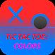 Tic Tac Toe: colors