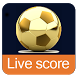 LiveScore Leagues 2017-2018 by ABYOS