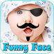 Funny Face Maker by App Trending