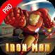 Hero Iron Man Game Tips