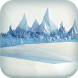 Winter Origami Live Wallpaper