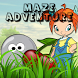 Maze Adventure by MaGICX