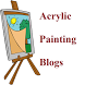 Acrylic Painting Blogs by House Media