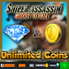 Coins for Sniper 3D Assassin Prank by bestappforhack