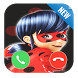 Fake call From Miraculous Ladybug by deve01