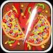 Pizza Ninja Warrior Slicer - Food Game Boy & Girls by Detention Apps