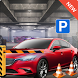 Modern Car Parking Drive 3D by Engaging Games Studio