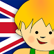 English for children by ENGLISH GAMES FOR KIDS
