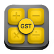 GST Guide Calculator & FAQ In Hindi by Fusion Fox