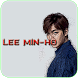 Lee Min Ho Wallpapers HD by GooberStudio