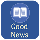 Good News Holy Bible (FREE) by CM Developers