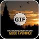 Good Evening Gif by Inovative Apps Studio