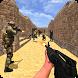 Counter Force Gun Strike Shootout: Anti-Terrorist by Kick Time Studios