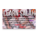 Learn Salah/Prayer by truth apps
