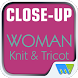 Close-Up Woman Knit & Tricot by Magzter Inc.