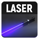 Laser Pointer Simulator by MakeItFunAppZ