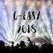 G-Eazy 2018