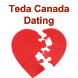 Teda Canada Dating Application by TEDA Dating Apps