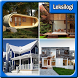 Wooden House Design Ideas by leksilogi