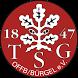 TSG Offenbach-Bürgel Handball by Andreas Gigli