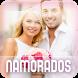Dia dos namorados app grátis by Mega Cromos