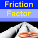 Pipe Friction Factor by WeBBusterZ Engineering
