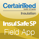 InsulSafe®SP Mobile Field App by Saint-Gobain
