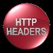 Get Http Headers by Amid M. Geha