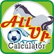 All Up Calculator by Well Fung Company