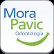 Mora Pavic by LudiqueChile