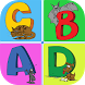ABC Memory Game for Kids by adanan
